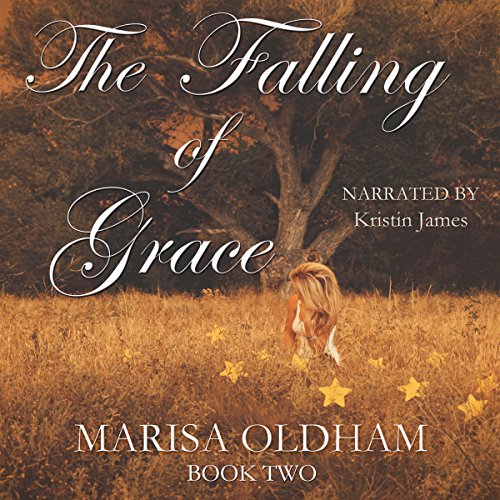 The Falling of Grace audiobook cover art