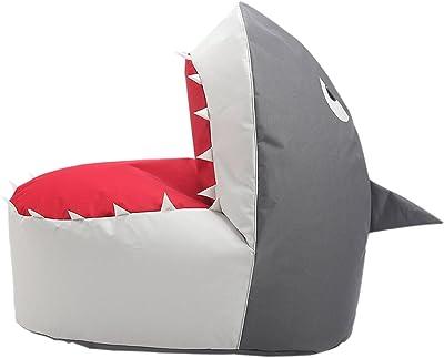 Amazon.com: AEURX Cozy Bean Bag Chairs for Children Lazy ...