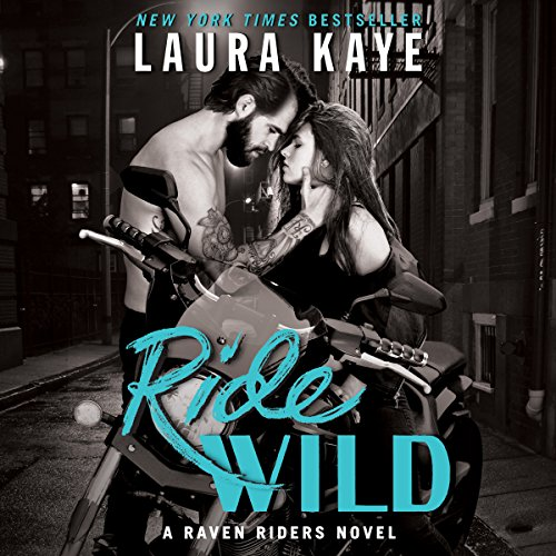 Ride Wild audiobook cover art