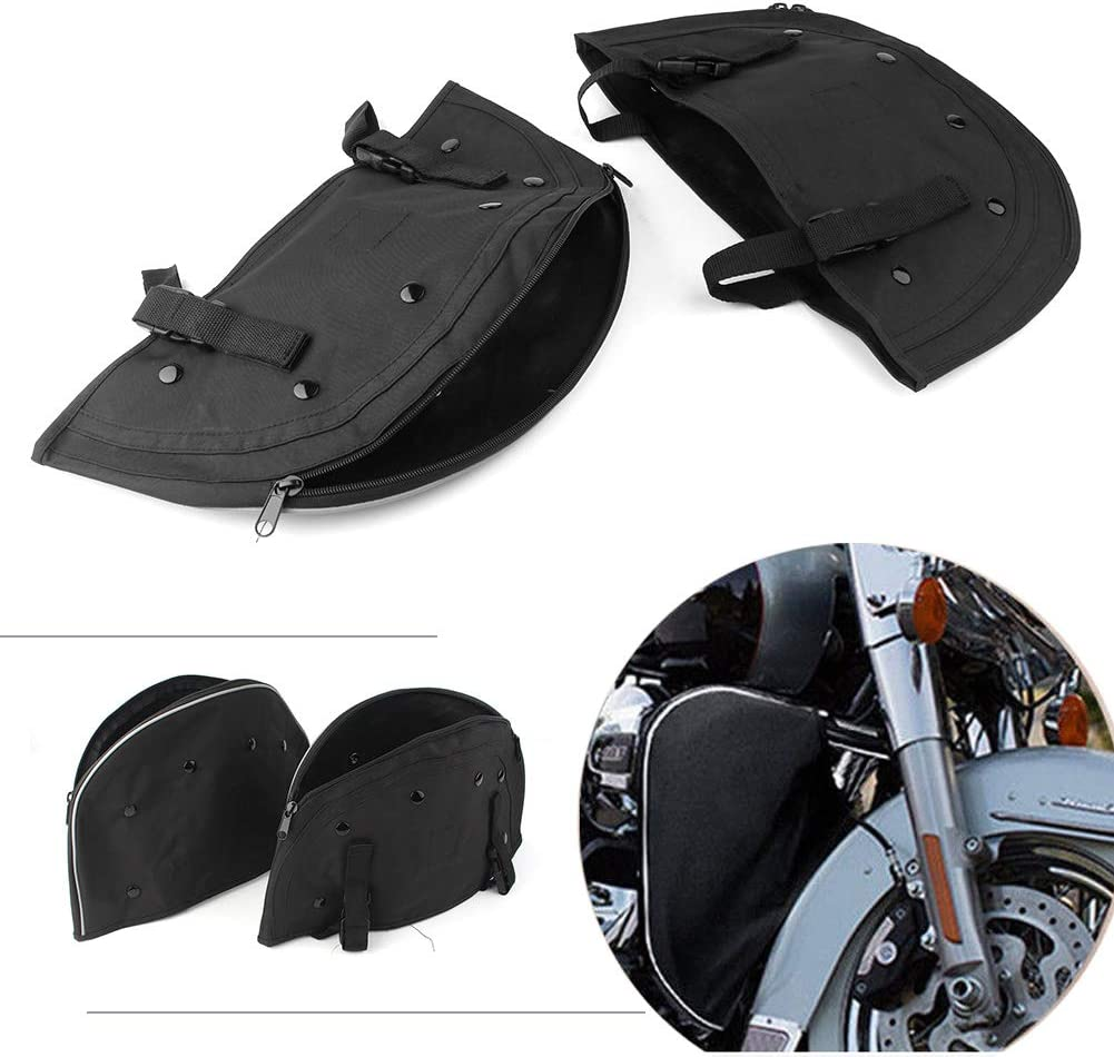 Three T Highway Crash Bar Lower Warmer Compatible Leg Max 47% OFF Price reduction Chap Bags