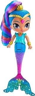 Fisher-Price Nickelodeon Shimmer & Shine, Rainbow Shine Mermaid