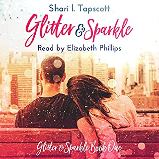 Glitter and Sparkle cover art