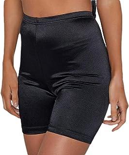 Xswsy XG Women's Shorts Fitness Elastic Tight High Rise Biker Gym Legging