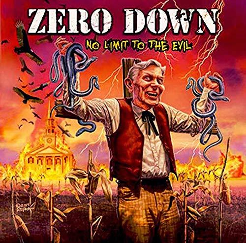 Zero Down - No Limit to The Evil (Importado)