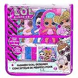 L.O.L. Surprise! Fashion Dolls Designer by...
