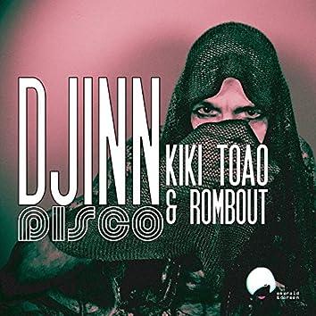Djinn Disco