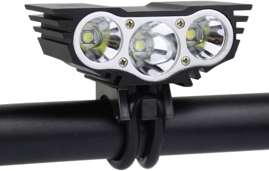 WindFire Super Bright 3 X CREE Ranking TOP9 Modes U2 XM-L T6 Waterpr 5000Lm Cheap mail order shopping