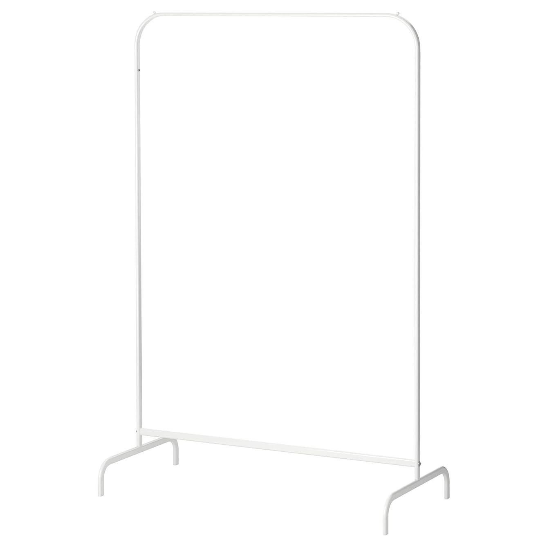 経過すき天IKEA(イケア) MULIG 80179433 洋服ラック, ホワイト