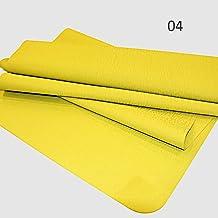 Yoga Matten 1,5 mm Natuurlijke Rubber Antislip Vouwen