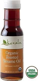 gluten free sesame oil brands