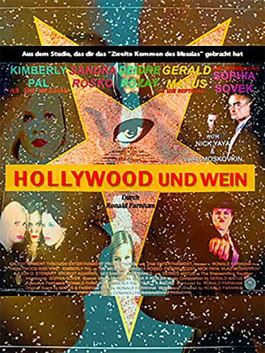 Hollywood und Wein [OV]