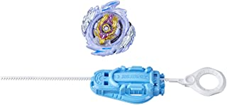 BEYBLADE Burst Surge Speedstorm Raid Luinor L6 Spinning Top Starter Pack – Attack Type Battling Game Top with Launcher, To...