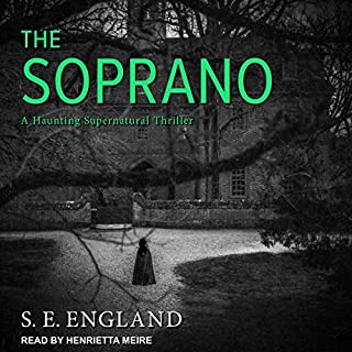 The Soprano cover art