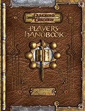 Dungeons & Dragons 3.5 Player's Handbook