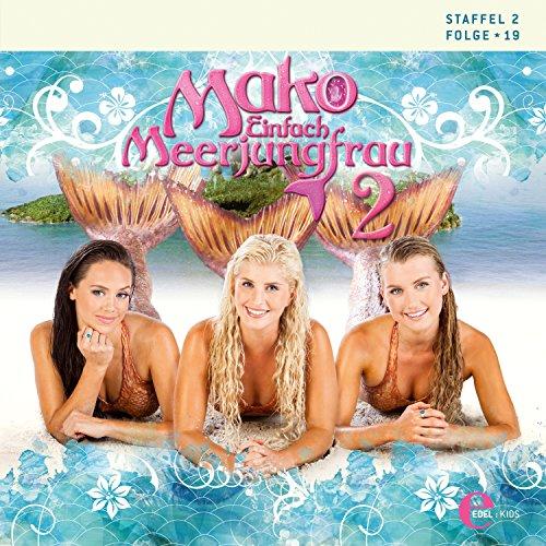 Mako - Einfach Meerjungfrau 2.19 Titelbild