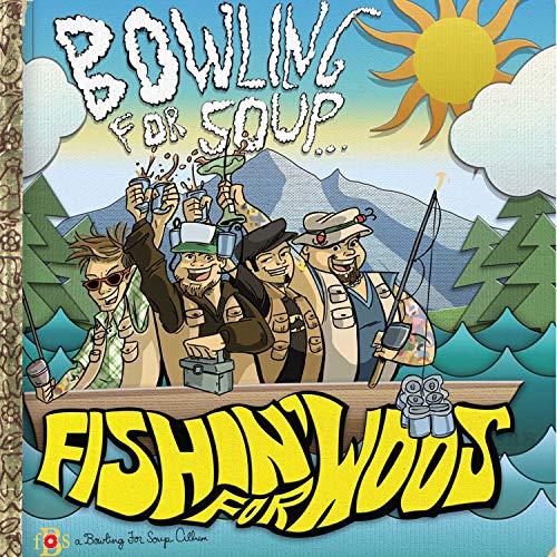 Fishin'for Woos