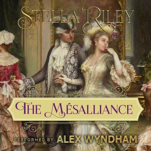 The Mésalliance cover art