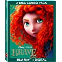 Brave (Blu-ray + Digital)