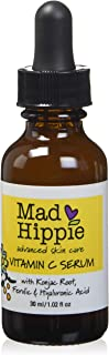 Best Mad Hippie Skin Care Products Vitamin C Serum, 1.02 Fl Oz (Pack of 1) Reviews