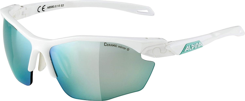 ALPINA Erwachsene Twist Five HR cm+ Sportbrille