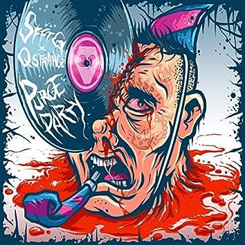 Purge Party (feat. Q Strange)
