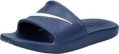 Nike Kawa Shower, Chaussures de Plage & Piscine Homme : Amazon.fr ...