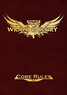 Best warhammer 40k wrath and glory Reviews