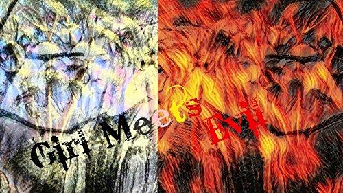 Girl Meets Evil (English Edition)