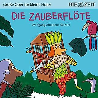 Die Zauberflöte     ZEIT-Edition