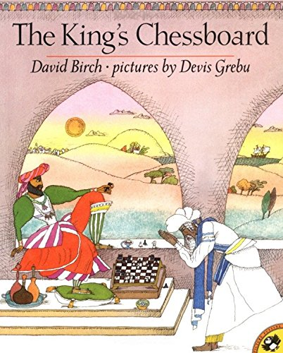 The King's Chessboard (PB)