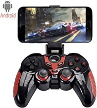 wireless bluetooth controller for apple and android devices