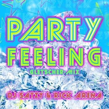 Party Feeling (Gletscher-Mix)