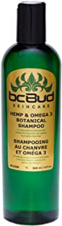 natural hemp shampoo