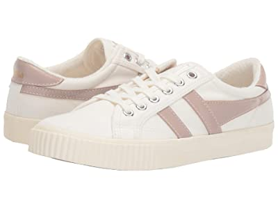 Gola Tennis Mark Cox (Off-White/Blossom) Women