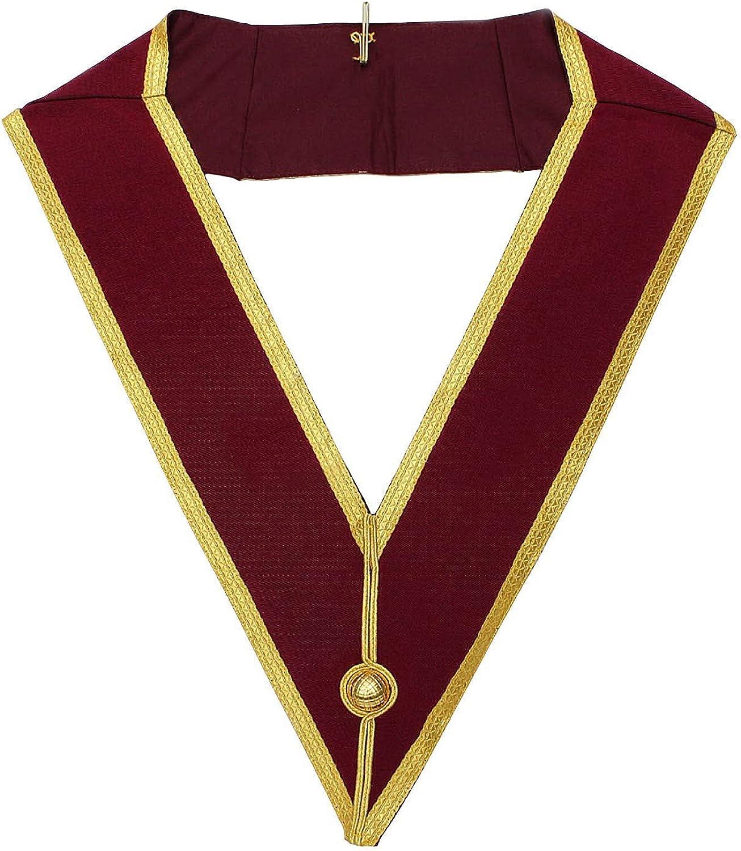 Order of Athelstan Provincial Collar