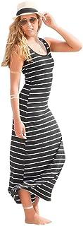 great look undefeated x sleek Amazon.fr : robe mariniere : Vêtements