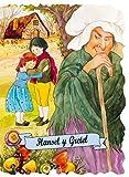 Hansel y Gretel: 20 (Troquelados clásicos)
