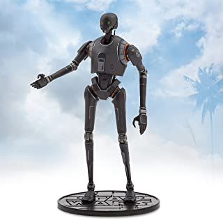 K-2SO Elite Series Die Cast Action Figure - 6 1/2'' - Rogue One: A Star Wars Story