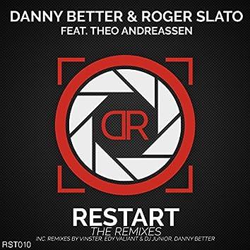 Restart (The Remixes)