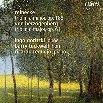 Romantic Trios for Oboe, Horn & Piano