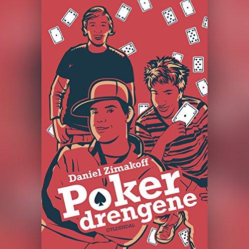 Pokerdrengene cover art