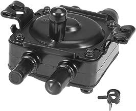 uxcell 149-2187-01 Vacuum Fuel Pump for Cummin Onan Generator Welder Replaces 149-1982 149-1544 149-2187