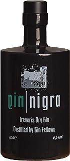 Gin Nigra Treveris Dry Gin Black Edition 0,5 l - Gin Fellows