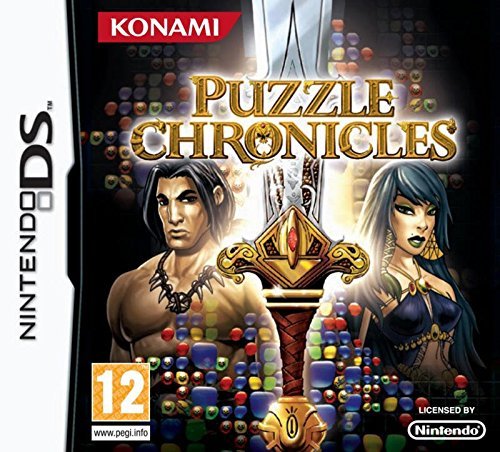 Puzzles  chronicles ds