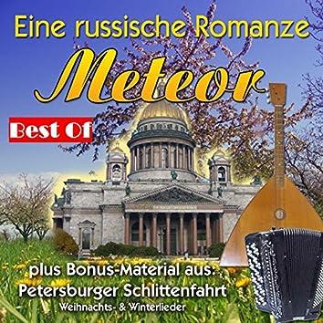 Best Of: Eine russische Romanze