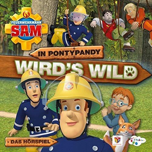 In Pontypandy wird's wild Titelbild