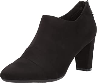 Women's Sixth Avenue Pump - Low-Slung Bootie with Memory Foam Footbed