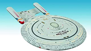 DIAMOND SELECT TOYS ST TNG Enterprise D Ship (O/A)