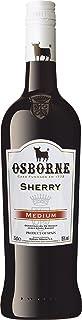 Osborne Sherry medium 15 % 0,75 l