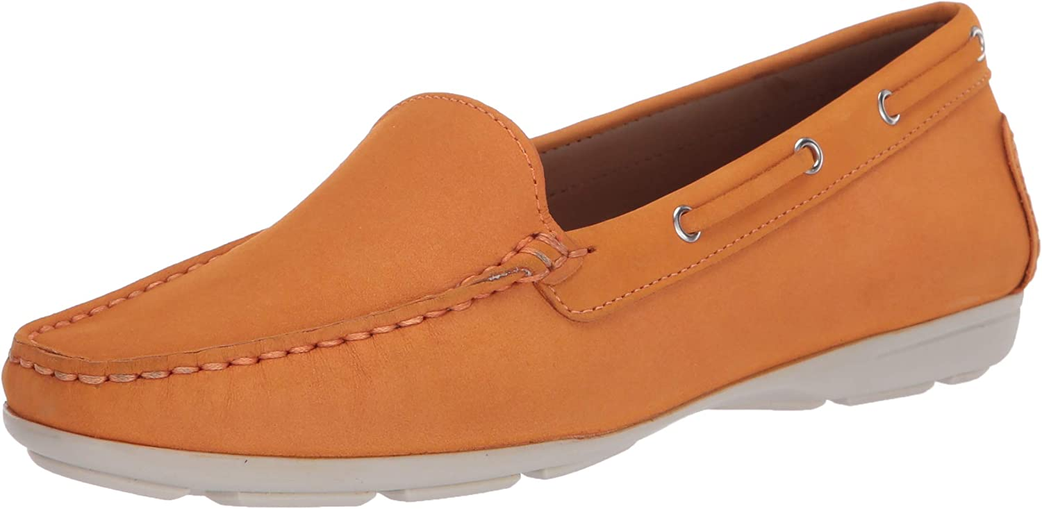 Driver 完全送料無料 Club USA Women's Loafer Driving Style 現金特価